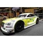 Supertourisme Turbo Motor: Oreca 2,0  300 hk